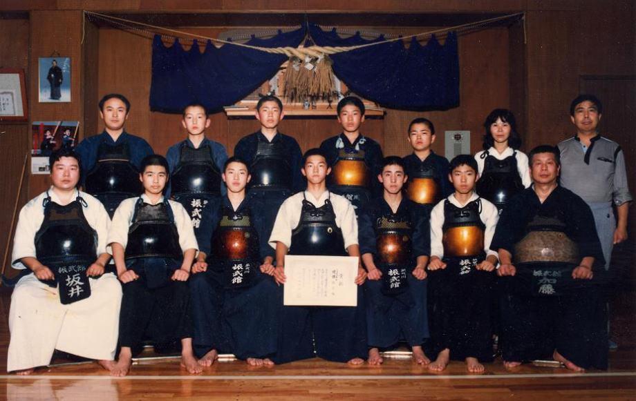 昭和58年 県予選