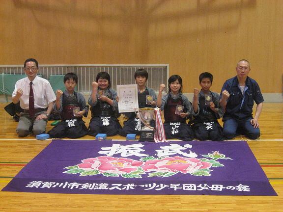 第61回県総合体育大会
